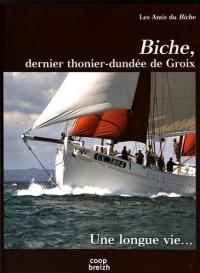 Biche dernier thonier-dundee de Groix