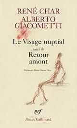 Visage nuptial/Retour amont [Poche]