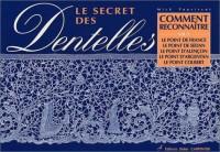 Le Secret des dentelles, volume 3