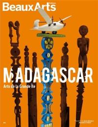 Madagascar : Arts de la Grande Ile