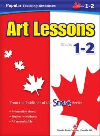 Art Lessons Gr. 1-2
