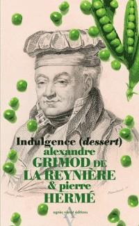 Indulgence (dessert)