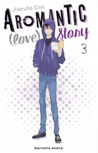 Aromantic (love) story - tome 3 (03)