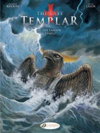 Last Templar 4: The Falcon Temple