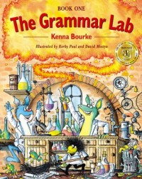 The Grammar Lab : Book One