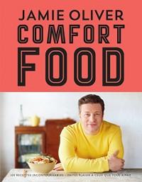 Comfort food: 100 recettes pour se faire du bien