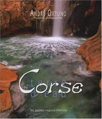 Corse : Terre d'eau