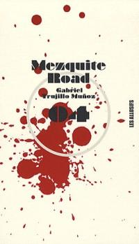 Mezquite Road