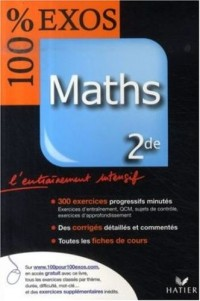 Maths 2nd