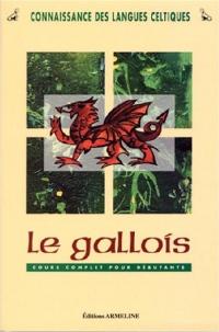 Le gallois : cours complet pour débutant