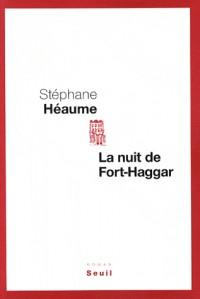 La Nuit de Fort-Haggar