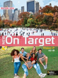 New on Target 2e Ned 2014 Livre Eleve