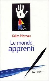 Le Monde apprenti