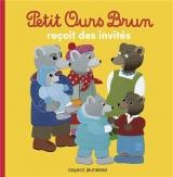 Petit Ours Brun reçoit des invités