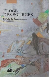 Eloge des sources : Reflets du Japon ancien et moderne