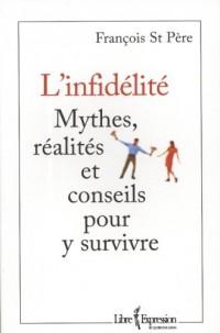 L'Infidèlité : Mythes, réalités et conseils pour y survivre