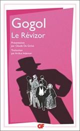 Le Révizor [Poche]