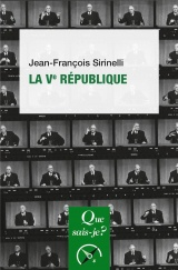 La Ve République [Poche]