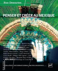 Rue Descartes, N° 57 : Penser et créer au Mexique