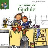 La cuisine de Gudule
