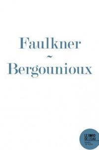 Rendre la parole : Les Larrons de William Faulkner