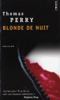Blonde de nuit