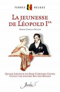 La Jeunesse de Leopold Ier