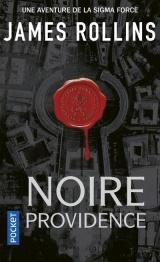 Noire providence [Poche]