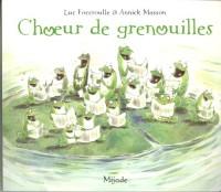Choeur de Grenouilles