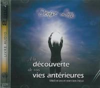 Découverte de Vos Vies Interieures (2 CD)