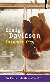 Cataract City [Poche]