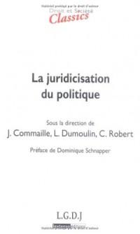 La juridiction du politique