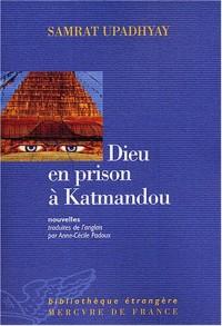 Dieu en prison à Kathmandou