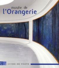 Musée de l'Orangerie : Guide de visite