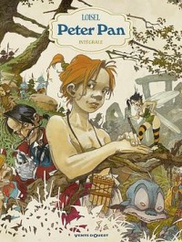 Peter Pan - Intégrale