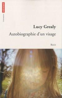 Autobiographie d'un visage