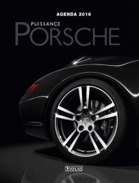 Agenda Puissance Porsche 2016