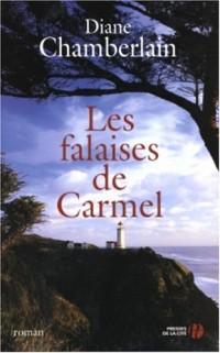 Les falaises de  Carmel