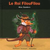 Le roi FilouFilou