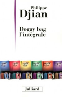 Doggy bag, l'intégrale