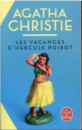 Les vacances d'Hercule Poirot (Nouvelle traduction révisée) [Poche]