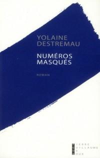 Numeros Masques