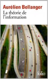 La théorie de l'information [Poche]