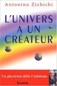 L'Univers a un créateur