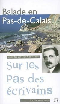 Balade en Pas-de-Calais