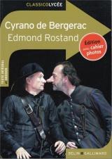 Cyrano de Bergerac: Comédie héroïque en cinq actes, en vers [Poche]