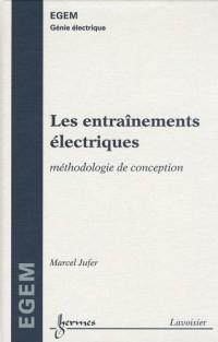 Les entraînements électriques : Méthodologie de conception