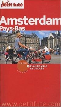 Le Petit Futé Amsterdam, Pays-bas