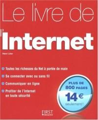 Le livre de l'Internet