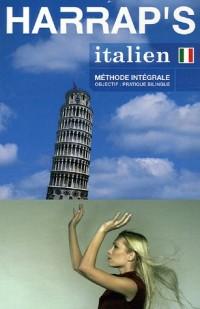 Harrap's Italien : Méthode intégrale